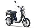 ヤマハ発動機の電動バイク(コンセプトモデル) EC-03