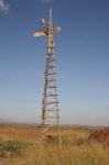 ウィリアム・カムクワンバ氏の風車