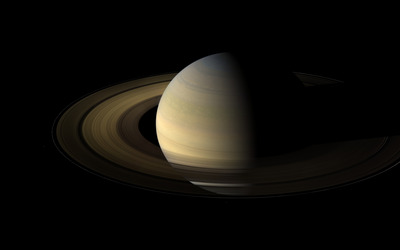 Saturn The Rite of Spring