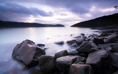 Fortesque Bay Sunrise