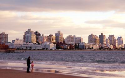 Sunset Punta Del Este