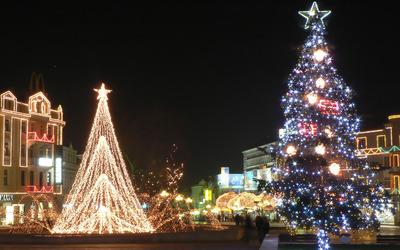 Varna Christmas