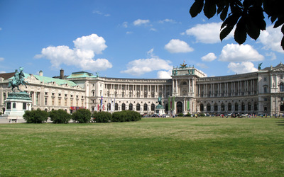 Hofburg Imperial Palace
