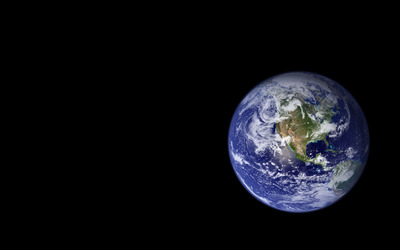 Earth, Blue Marble