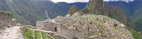 Machu Picchu WQHDx2 (5120x1440)