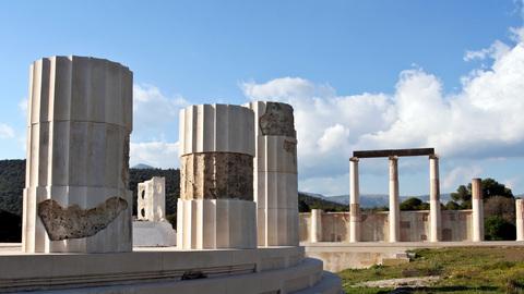 Asclepieion of Epidaurus