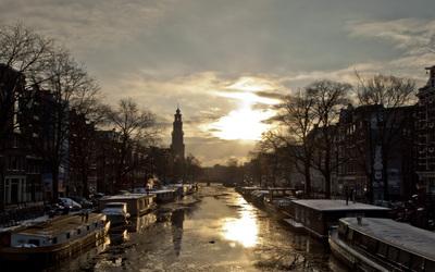 Princengracht, Amsterdam