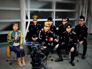 MTV メガベクトル 2011/2/23 氣志團