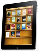 iPad book